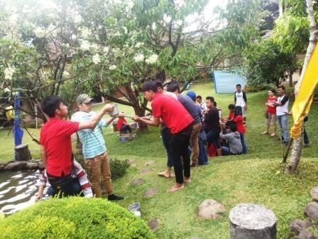 Bumi Cikeas Hotel Bogor - Outbound