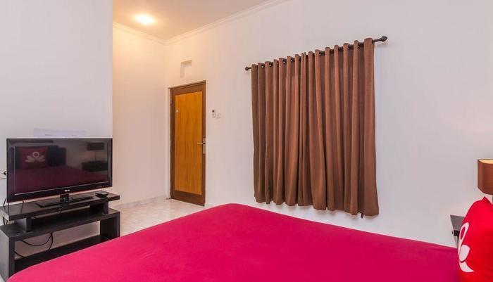 ZenRooms Soputan Raya Bali - Tempat Tidur Double