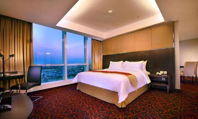 The Alana Surabaya Surabaya - Premier Room