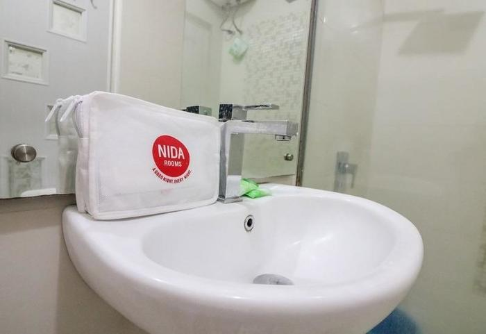 NIDA Rooms Dagen 16 Gedong Tengen - Kamar mandi
