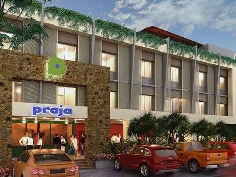PRAJA Hotel Bali - Praja Hotel