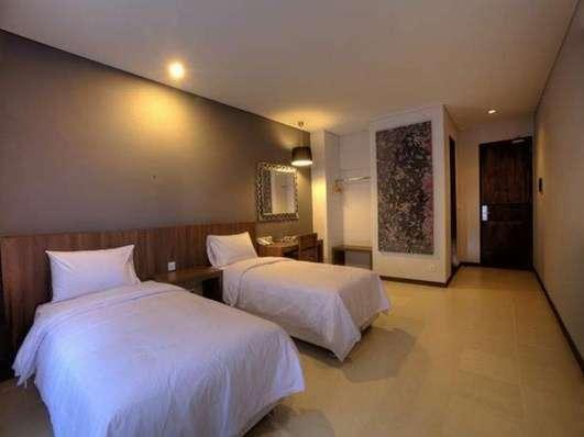 PRAJA Hotel Bali - Deluxe