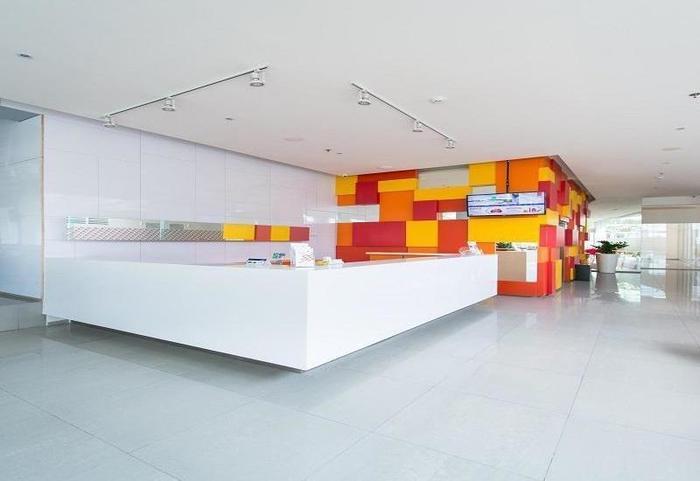 Zuri Express Mangga Dua - Lobby