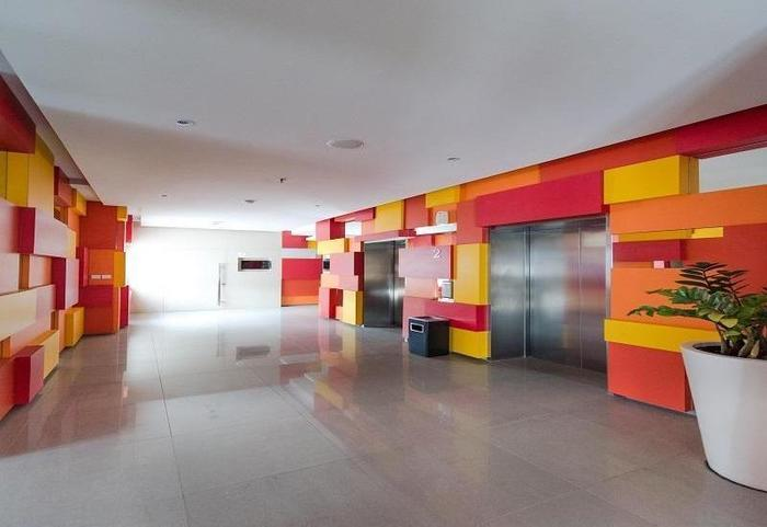 Zuri Express Mangga Dua - 2nd Floor