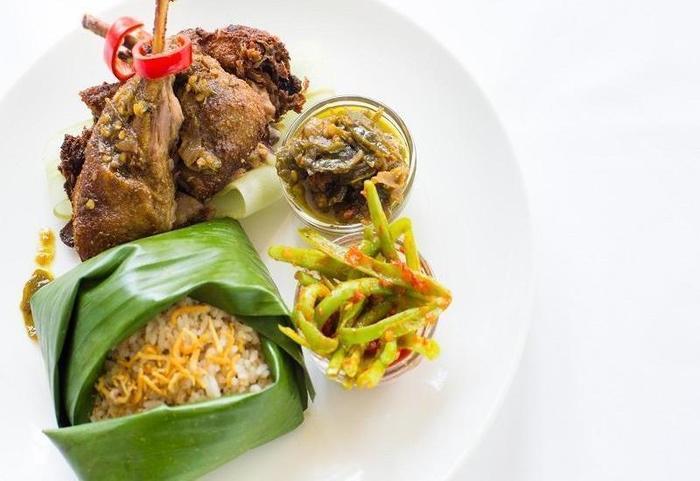 Zuri Express Mangga Dua - Special Food