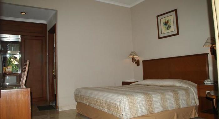 Le Aries Garden Boutique Hotel Bandung - Kamar Tamu