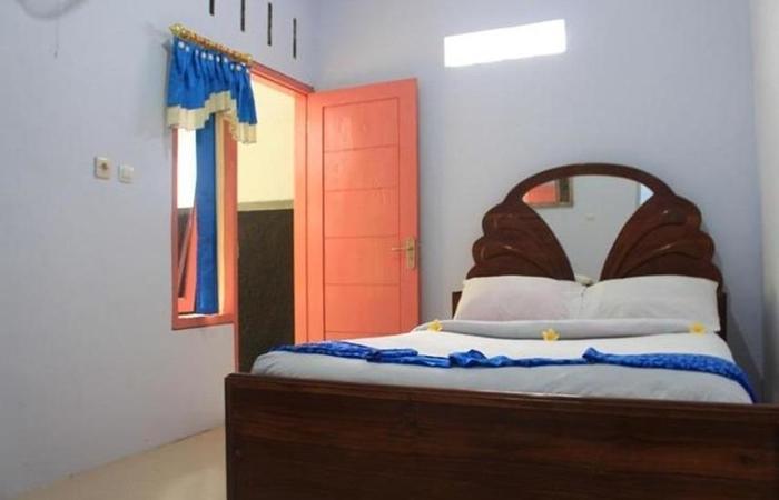 Kampoeng Pakis Inn Banyuwangi - Kamar Standard