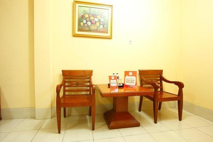NIDA Rooms Palasari 32 Lengkong - Pemandangan Area