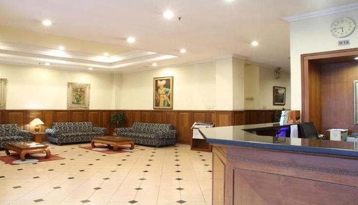Pitagiri Hotel Jakarta Jakarta - Interior