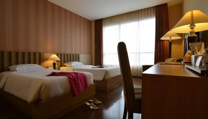 Hotel Istana Tulungagung - Kamar Superior