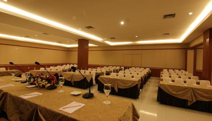 Hotel Istana Tulungagung - Ruang Rapat