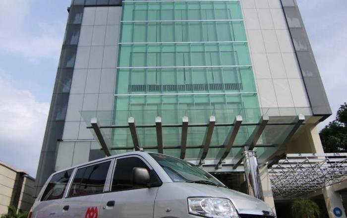Hotel Istana Tulungagung - Bangunan