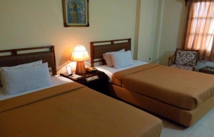 Hotel Merdeka Madiun - SEMUA KAMAR SUOERIOR