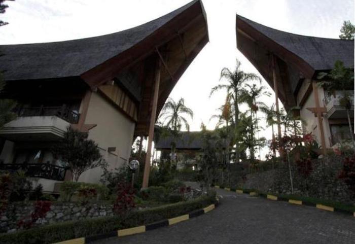 Hotel Sahid Tana Toraja - APPEARANCE
