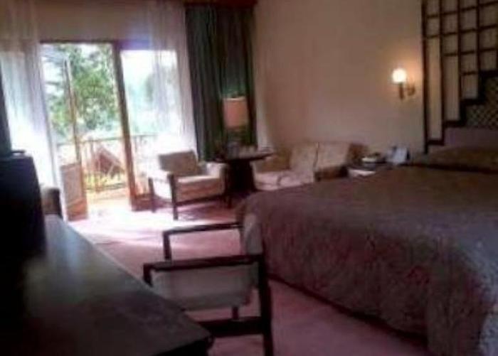 Hotel Sahid Tana Toraja - DELUXE ROOM