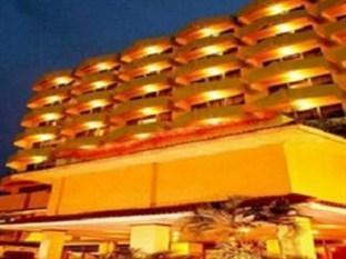 Hotel Mutiara Ambon - Tampilan Luar Hotel