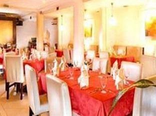 Hotel Mutiara Ambon - Ruang makan