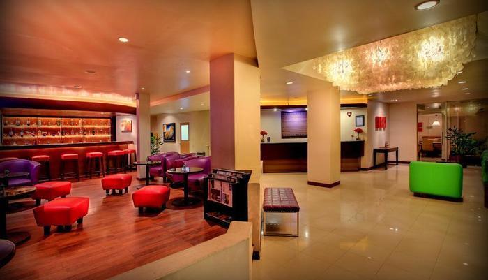 Hotel Mutiara Ambon - Ballroom