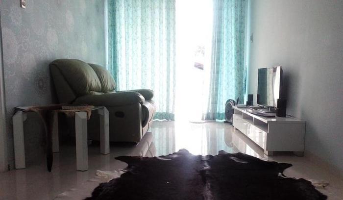 Just Inn Semarang - (08/July/2014)