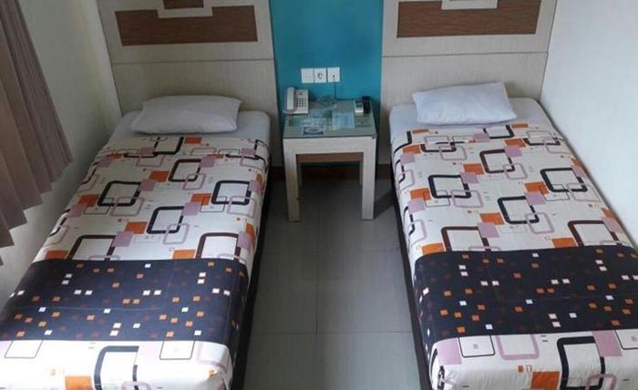 Hotel Sulawesi Gorontalo - Surabaya Surabaya -