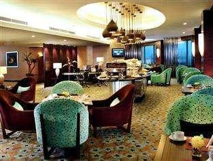 Hotel Ciputra Semarang - Executive Lounge