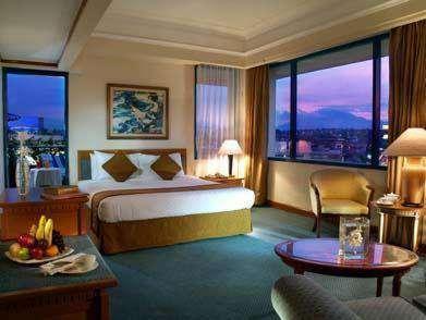 Hotel Ciputra Semarang - Kamar Executive