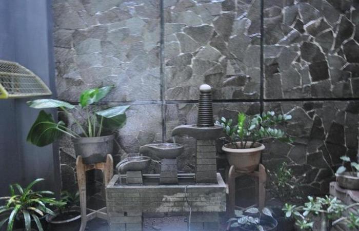 Agung Inn Yogyakarta - Fasilitas