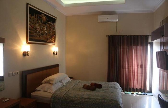 Agung Inn Yogyakarta - Kamar