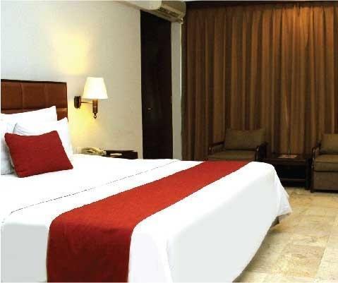 Hotel Mitra Bandung - Kamar Deluxe