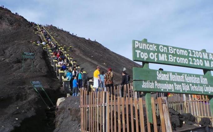 Homestay Firdaus 2 Gunung Bromo Probolinggo - Surroundings