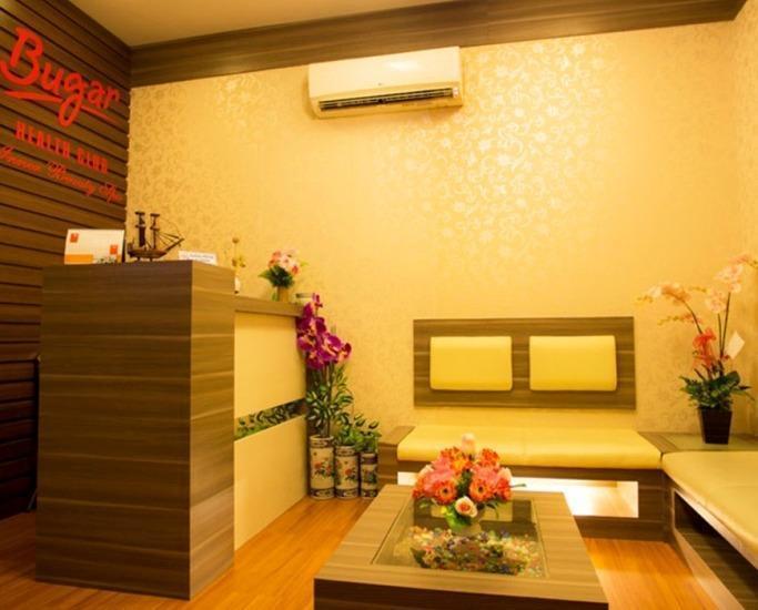 Comfort Hotel Dumai Dumai - Spa Massage & Aromatherapy