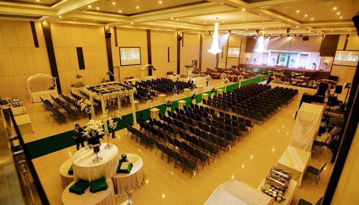 Comfort Hotel Dumai Dumai - Grand Royal Ballroom