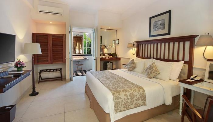 Maison At C Boutique Hotel Bali - Deluxe Garden