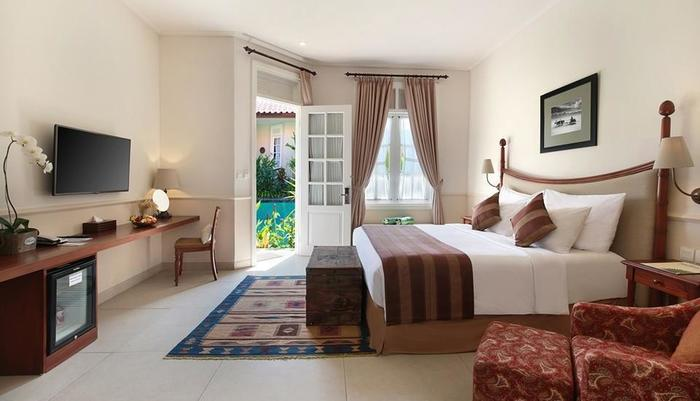Maison At C Boutique Hotel Bali - Pool Suite