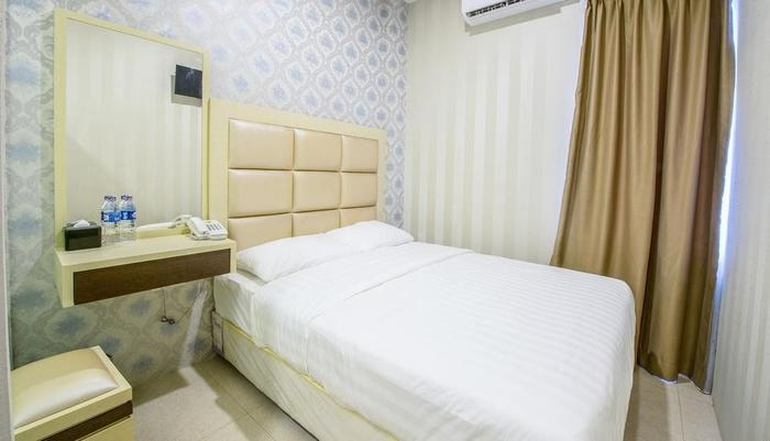 Nasa Hotel Batam - Kamar Standard