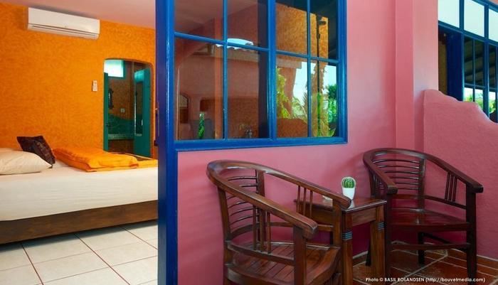 Hotel La Hasienda Kupang - Superior Room