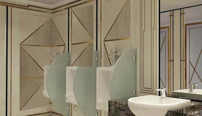 Hotel Tunjungan Surabaya - Toilet