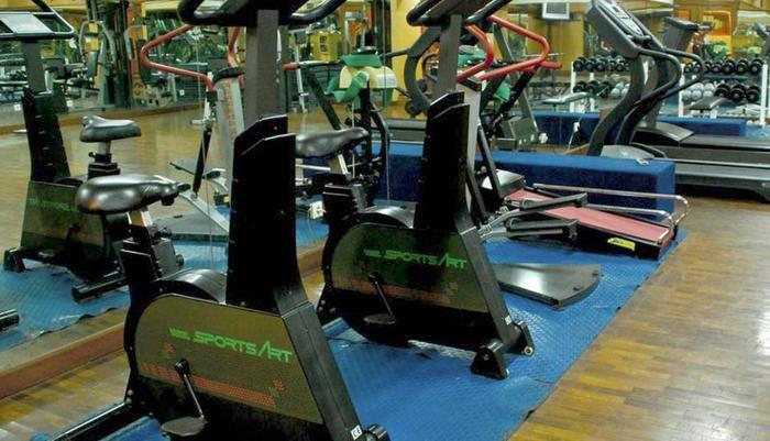 Hotel Tunjungan Surabaya - Fitness