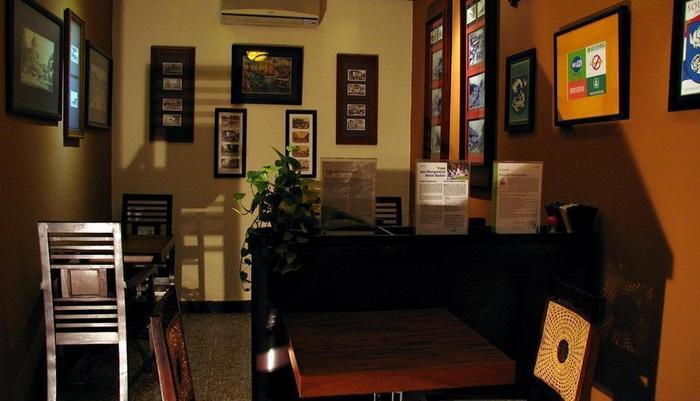 Dhanesvara Homestay Surabaya - Lounge