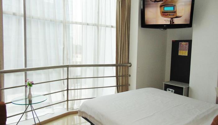 Smart Hotel Jakarta - Kamar Premier Double