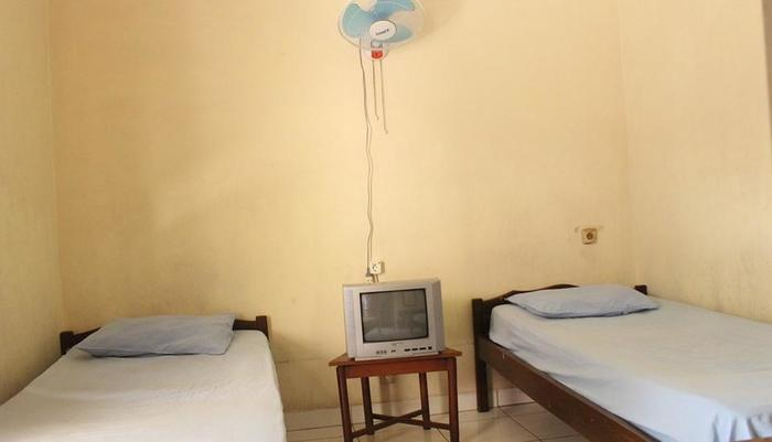 Hotel Citra Jogja - Economy Room