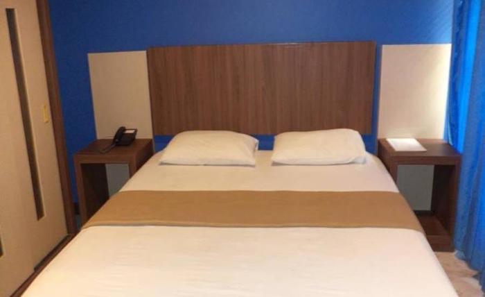 Ve Hotel Palembang Palembang - Kamar tamu