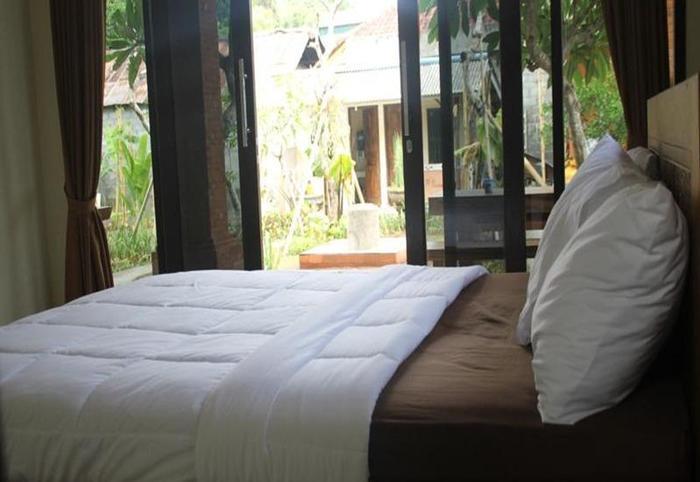 Ayu Bungalow 2 Ubud Bali - Kamar tamu