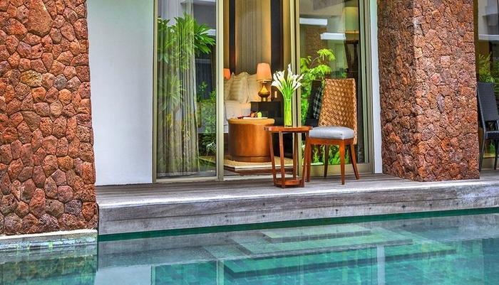 Inaya Putri Bali - Deluxe Pool Access