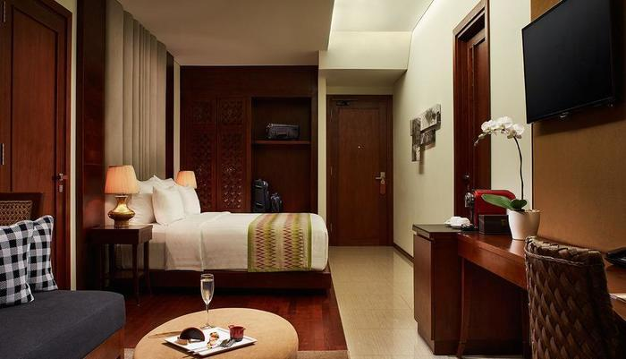 Inaya Putri Bali - Guest Room