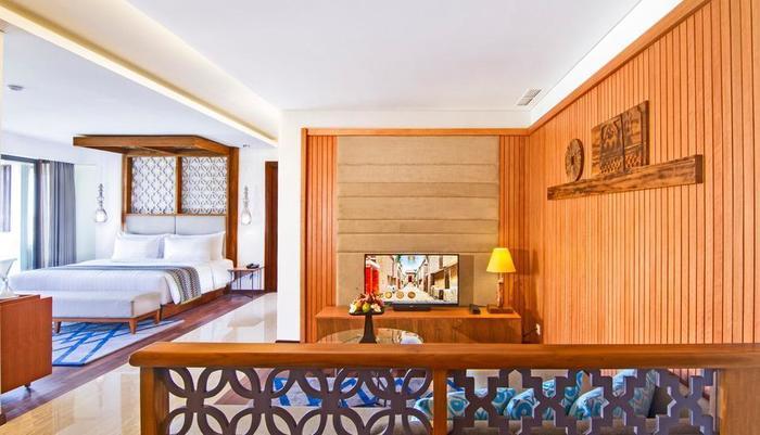 Inaya Putri Bali - Suite Ocean View