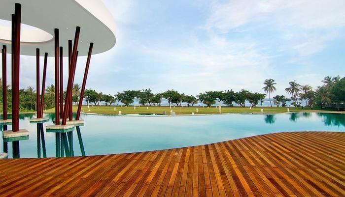 Inaya Putri Bali - Swimming Pool