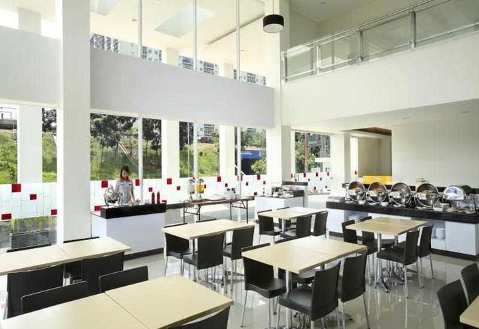 Amaris Hotel Ponorogo - (07/July/2014)