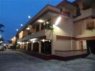 Benteng Hotel Padang - Penampilan