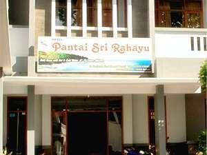 Hotel Pantai Sri Rahayu Pangandaran -